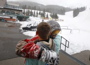 News from our neighbors: Summit County Rescue Group, ski patrol rescue lost snowboarder outside of Arapahoe Basin