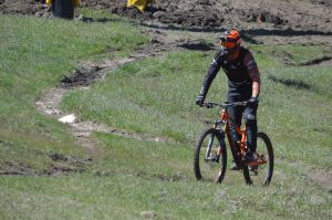 Granby Ranch bike park opens for the season with ideal conditions
