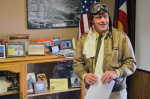 Learn with Lindbergh: Granby aviation museum details historic pilot's local ties (with video)