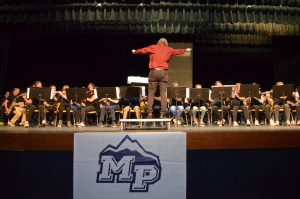 Photos: At the East Grand spring concert