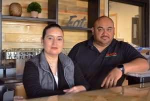 Local restaurateurs chart new course with Granby Garage Roadhouse