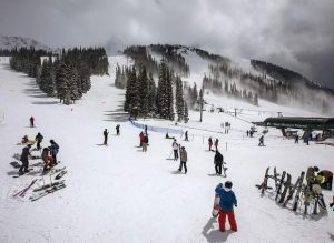 Arapahoe Basin Ski Area extends season to weekend of June 14-16, teases more