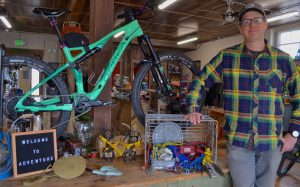 Open the doorway to a new world of adventure at Granby's Two Pines Supply
