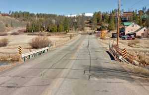 Fraser approves $1M bid for County Road 8 bridge replacement