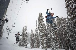 Endless winter: Aspen Mountain will open for Memorial Day Weekend skiing