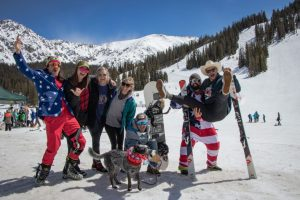 Arapahoe Basin Ski Area to open on July 4 for skiing, riding for first time in 7 years