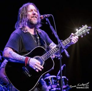 Devon Allman speaks on new album ahead of Blues from the Top fest
