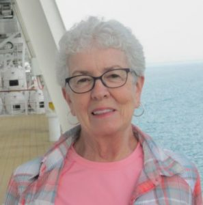 Carol Jean McMurry, 1944-2019