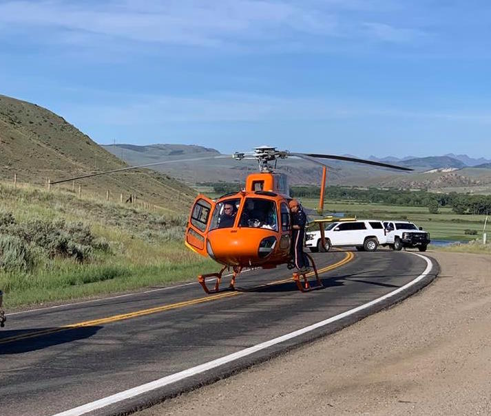 CSP IDs man killed in Thursday wreck outside Kremmling