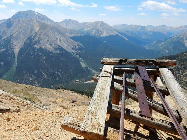 Colorado Fourteeners Initiative posts safety videos for hiking Colorado's highest peaks