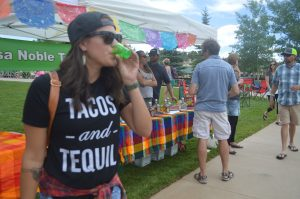 Worth a shot: Winter Park's Tequila and Tacos draws thirsty crowd