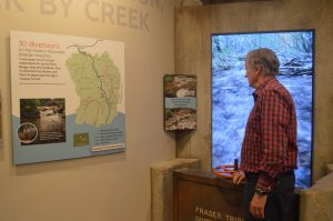 Every drop matters: One-of-a-kind water museum opens at Headwaters Center