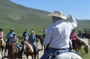 History on Horseback: How Cottonwood Pass has changed and how it hasn't since 1883