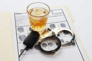 Summer Strikeout DUI enforcement period has begun