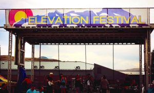 Elevation Festival returns to Kremmling this weekend