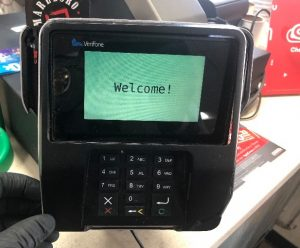 Police discover credit card skimmer inside local store