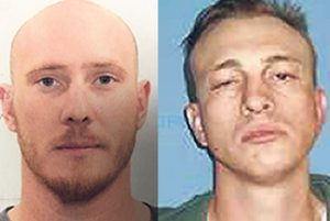 Third man pleads guilty to Steamboat burglary, Grand County high-speed chase