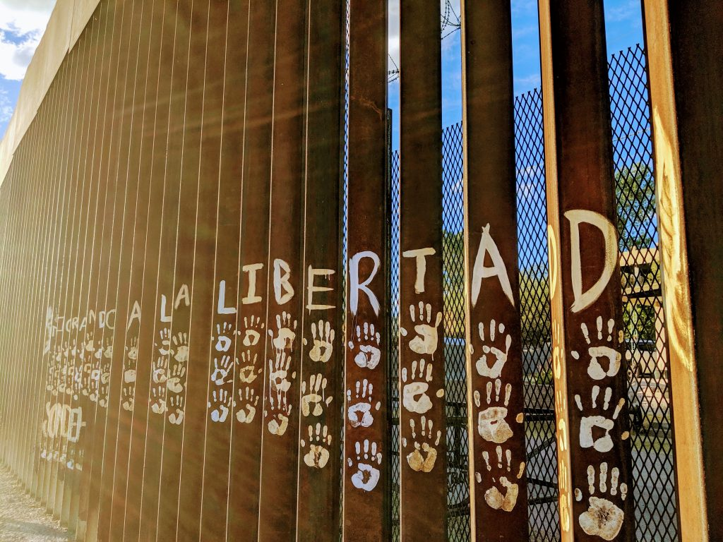 Granby deacon's mission trip to Mexican border illustrates immigration plight - Sky Hi News