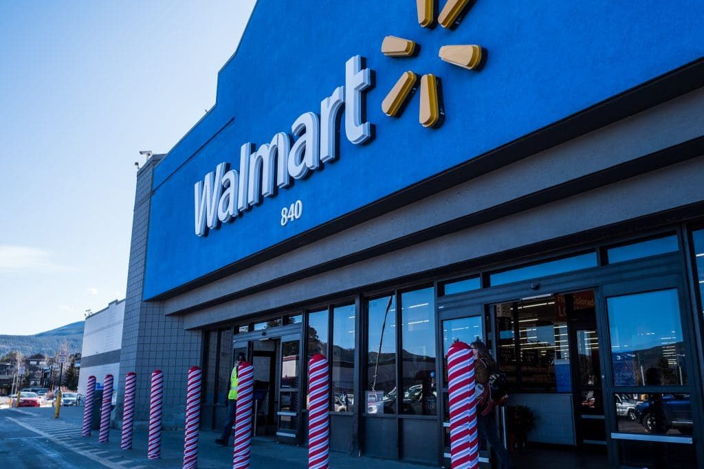 Walmart sues Summit County, 31 other Colorado counties over valuation for property tax - Sky Hi News