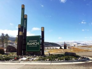 Granby Ranch file photo