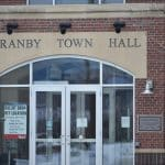 granby town hall file photo