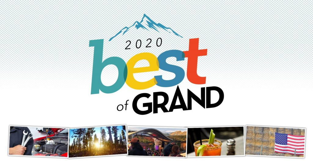 Best of Grand